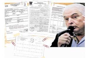 El  exmandatario Ricardo Martinelli tiene confirmados diagnósticos importantes relacionados al corazón. Foto/Epasa