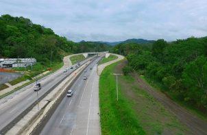 Las autoridades esperan mejorar el flujo vehicular. /Foto: UABR