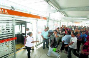 El lunes los usuarios podrán ver resultados de los nuevos movimientos. / Foto: Panamá América