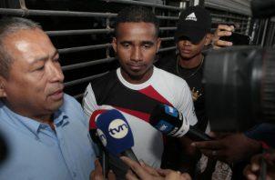 La familia de la víctima pide que se averigue si hay otros implicados. / Foto: Víctor Arosemena.