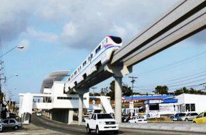 Unos 20 mil usuarios utilizarían el servicio por hora. / Foto: Panamá América