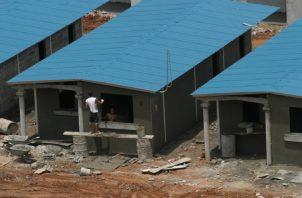 El costo de las viviendas ha  aumentado en los últimos años. Archivo