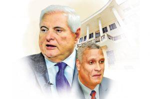 Denuncian violación de derechos humanos del expresidente Ricardo Martinelli