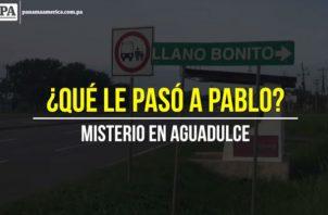 Investigan el asesinato y desmembramiento de Pablo Monroy