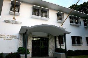 Cámara de Comercio de Panamá
