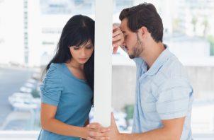 Crisis en las relaciones