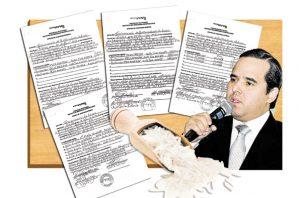 Panamá está obligada comprar más de 50 toneladas de arroz anuales a Guyana. Foto/archivos