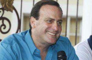'Crisis' es parte del lenguaje panameño, afirma el empresario Riccardo Francolini. Foto/Archivos