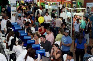 Capac Expo Hábitat 2018 se realiza del 5 al 9 de septiembre