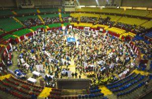 Mitradel ha realizado más de 49 ferias de empleo a nivel nacional