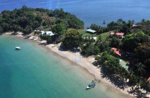 El ambientalista recordó que el Estudio de Impacto Ambiental en la Isla Coiba fue aprobado en un día.