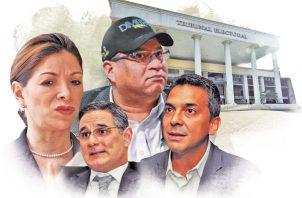 Buscan firmas para candidatura independiente