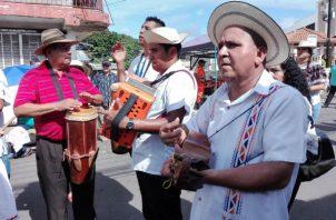 El día oficial de la celebración del distrito de Arraiján es el 12 de septiembre. Foto/Eric Montenegro