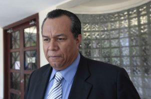 El abogado Silvio Guerra aclara que Aaron Mizrachi no tuvo que ver con Odebrecht. Foto: Archivo