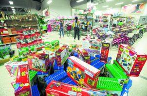 Presidencia gastará más de $2 millones en juguetes.