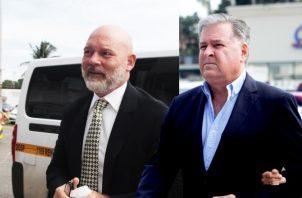 Recientemente, varios testigos han desvinculado del caso pinchazos tanto a Gustavo Pérez como a Alejandro Garuz. Víctor Arosemena