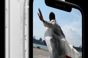 Apple presenta nueva oferta tecnológica al mercado. Foto/EFE