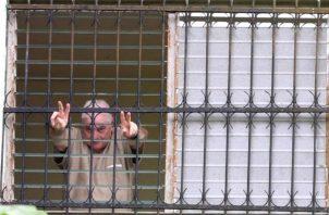 El allanamiento a la casa cárcel de Ricardo Martinelli se realizó en horario nocturno. Foto: Archivo Epasa.