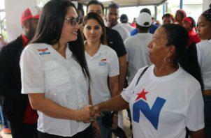 Rodríguez en su mejor estilo le lanzó un reto al virtual ganador de las primarias del PRD, Laurentino Cortizo