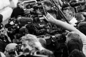 ¿Existe justicia social para los periodistas en Panamá?