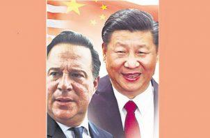 Acuerdos con China fueron negociados a espaldas de los panameños. Foto/Archivos