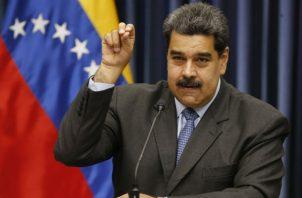 Este año las fuerzas de seguridad han abortado tres intentos de golpe de Estado promovidos por militares. FOTO/AP