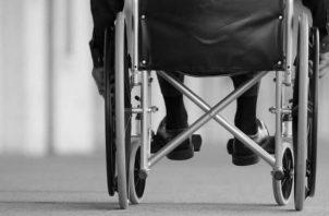 Las personas con discapacidad necesitan ayuda del Estado para que se les facilite la tecnología necesaria para ser competitivos en el mercado laboral.