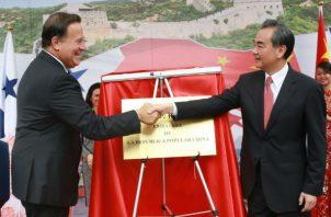 Estados Unidos llamó a consultas sus jefes diplomáticos en países que rompieron relaciones comerciales con Taiwán. Foto/Archivos