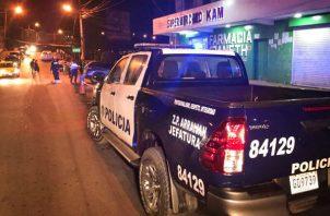 Aún no se ha logrado atrapar a los asesinos de la cajera de Arraiján. Foto: NexTv.