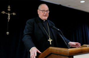 """La arquidiócesis neoyorquina informó el pasado 20 de junio de que una comisión de investigación había determinado que las acusaciones """"estaban fundamentadas y eran creíbles""""."""