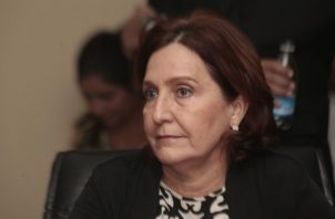 Roxana Marlene Cárdenas Angulo, directora de ENA.