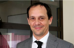 El economista Fausto Spotorno, de la consultora OJF la crisis de Argentina no fue sorpresa. Foto/EFE