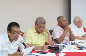 La CTRP se reunió para analizar el tema. Foto de Cortesía