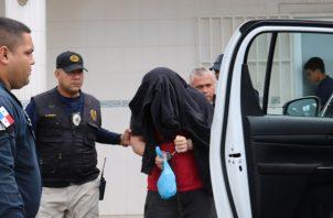 El abogado del acusado interpuso una apelación que será  resuelta el 1 de octubre. Foto/Melquiades Vásquez