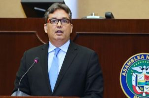 Alfredo Castillero Hoyos fue destituido por la Asamblea Nacional el pasado miércoles.