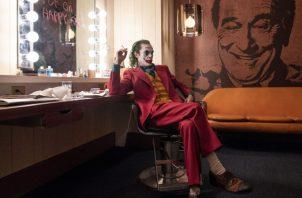 'Joker'.