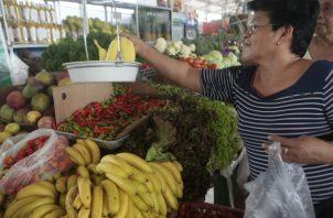 Los salarios en Panamá no alcanzan por el alto costo de la vida. Foto/Víctor Arosemena
