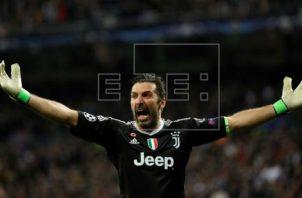 Gianluigi Buffon Foto EFE