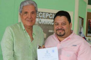 Consejo Municipal de Santiago oficializa fecha de fundación. Foto/Cortesía