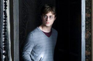 Harry Potter. Foto: Instagram