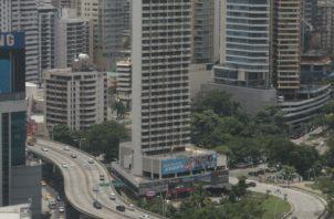 El producto interno de bruto (PIB) de Panamá creció 2.9% en el segundo trimestre. Foto/Víctor Arosemena