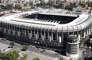 Según medios españoles, el Real Madrid no aceptará cambiar la sede del partido Foto EFE