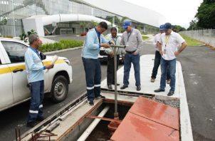 Las cuadrillas del Idaan estarán distribuidas en diferentes puntos del país, buscando a los morosos.
