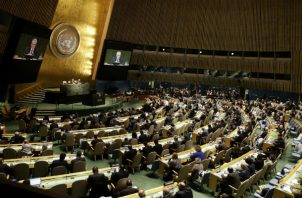 En las últimas horas, Brasil, Chile o EE.UU., entre otros, habían llamado públicamente a frenar la candidatura venezolana, que sin embargo terminó logrando los apoyos necesarios en la Asamblea General de la ONU.