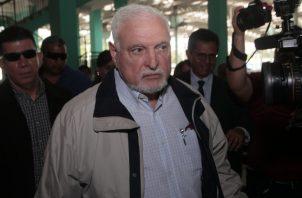 El Ministerio Público insiste en procesar a Ricardo Martinelli por otros casos, a pesar que un juez ordenó que se respete el Principio de Especialidad con EE.UU.