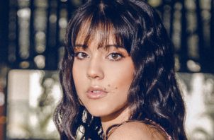 Mónica Nieto. Foto: Cortesía