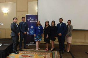 APC Intelidat reafirma su compromiso de colaborar con el desarrollo del sector económico y financiero de Panamá.