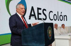 El subsecretario interino Michael Kozak de EE.UU estuvo presente. Foto: Embajada de EE.UU.