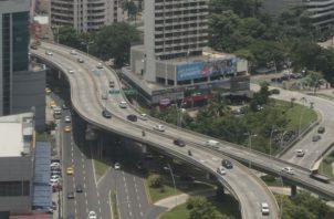 GAFI mantiene en monitoreo a Panamá. Foto: Víctor Arosemena.
