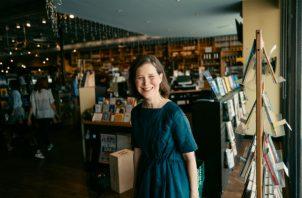 La autora Ann Patchett es dueña de una librería en Nashville. Foto/ Eric Ryan Anderson para The New York Times.